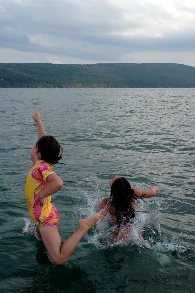 9.01 last lake day jump