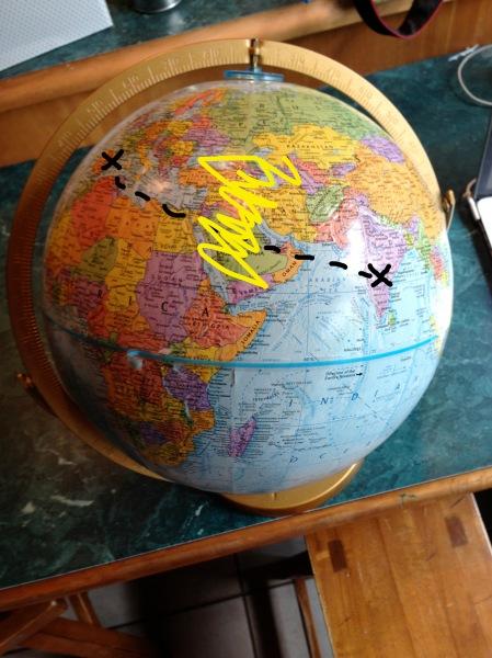 columbus globe3