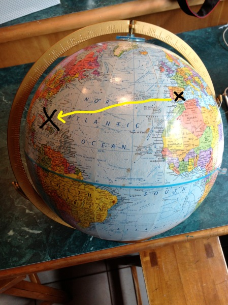 columbus globe5