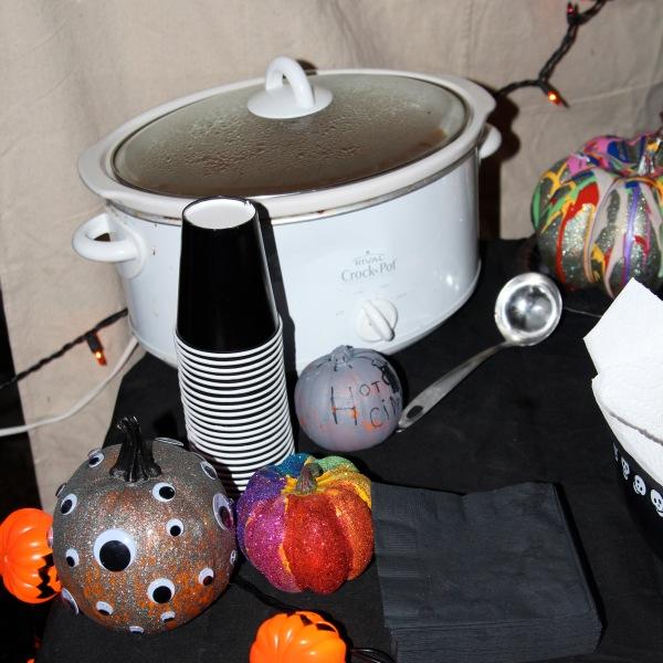 halloween garage5