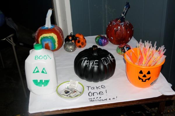 halloween garage7