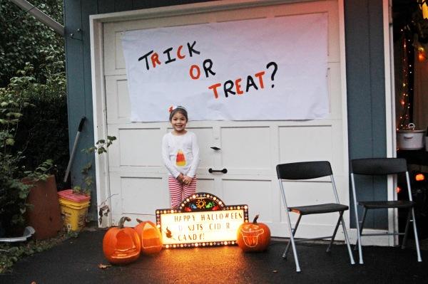 halloween garage8