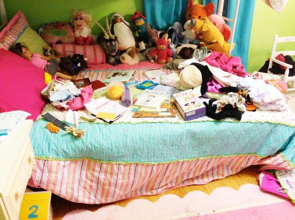 1.07 annie's bed