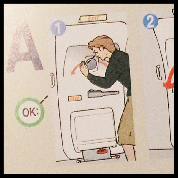 airplane safety rules23