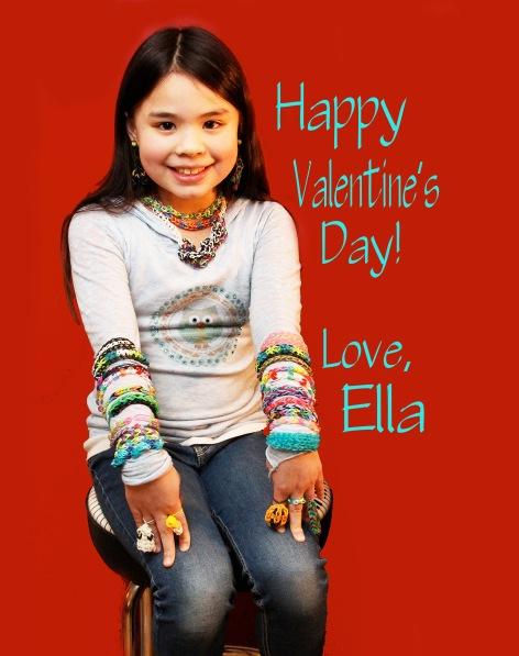 ella's valentine2 2014