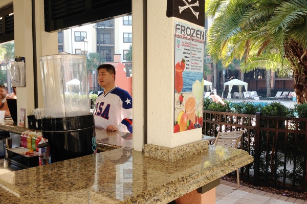 hotel hockey