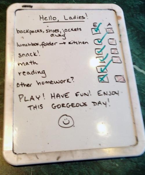 kickass checklist