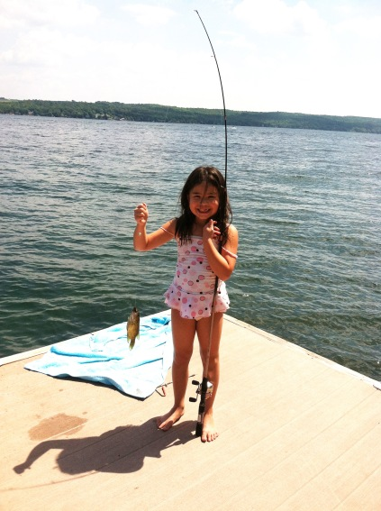 fish ella