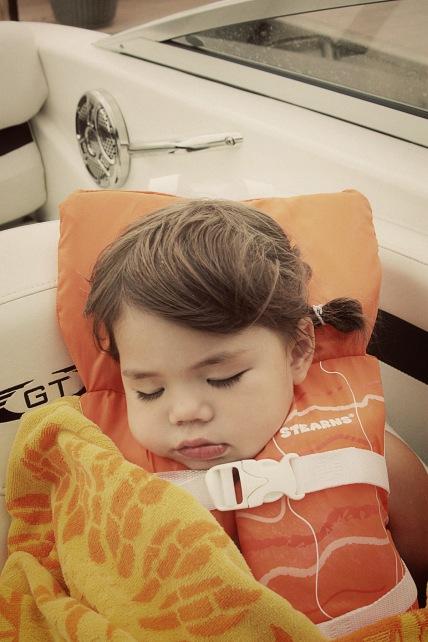 8.6 boatride nap