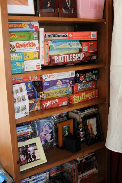 decluttering games
