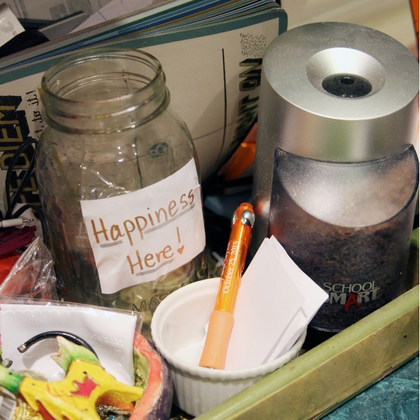 happiness jar13