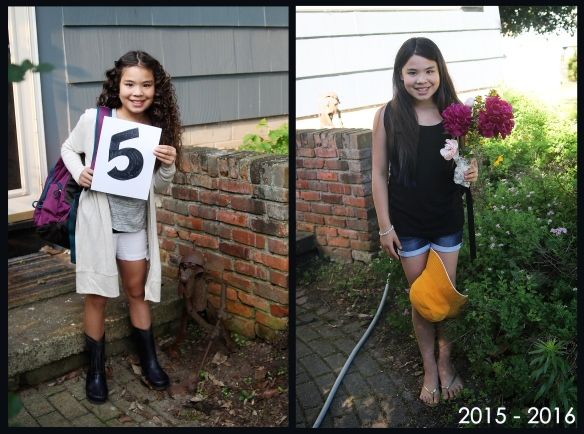 first and last day ella 5th